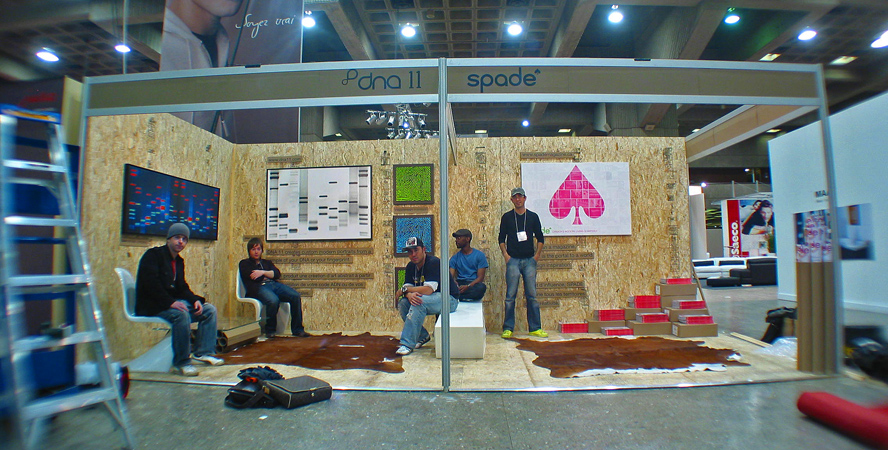 Booth Design Montreal Home Decoration Live